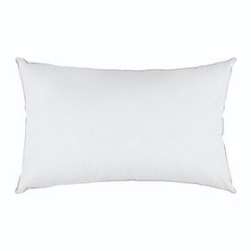 Feather World Pillow Royal 74x48x16cm