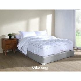 Feather World Feather Bed 70 Persen 180x200cm