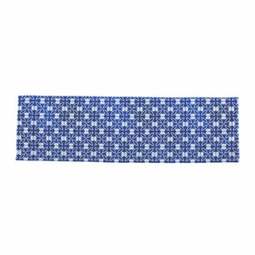 Glerry Home Decor Dew Blue Table Runner 250x30cm