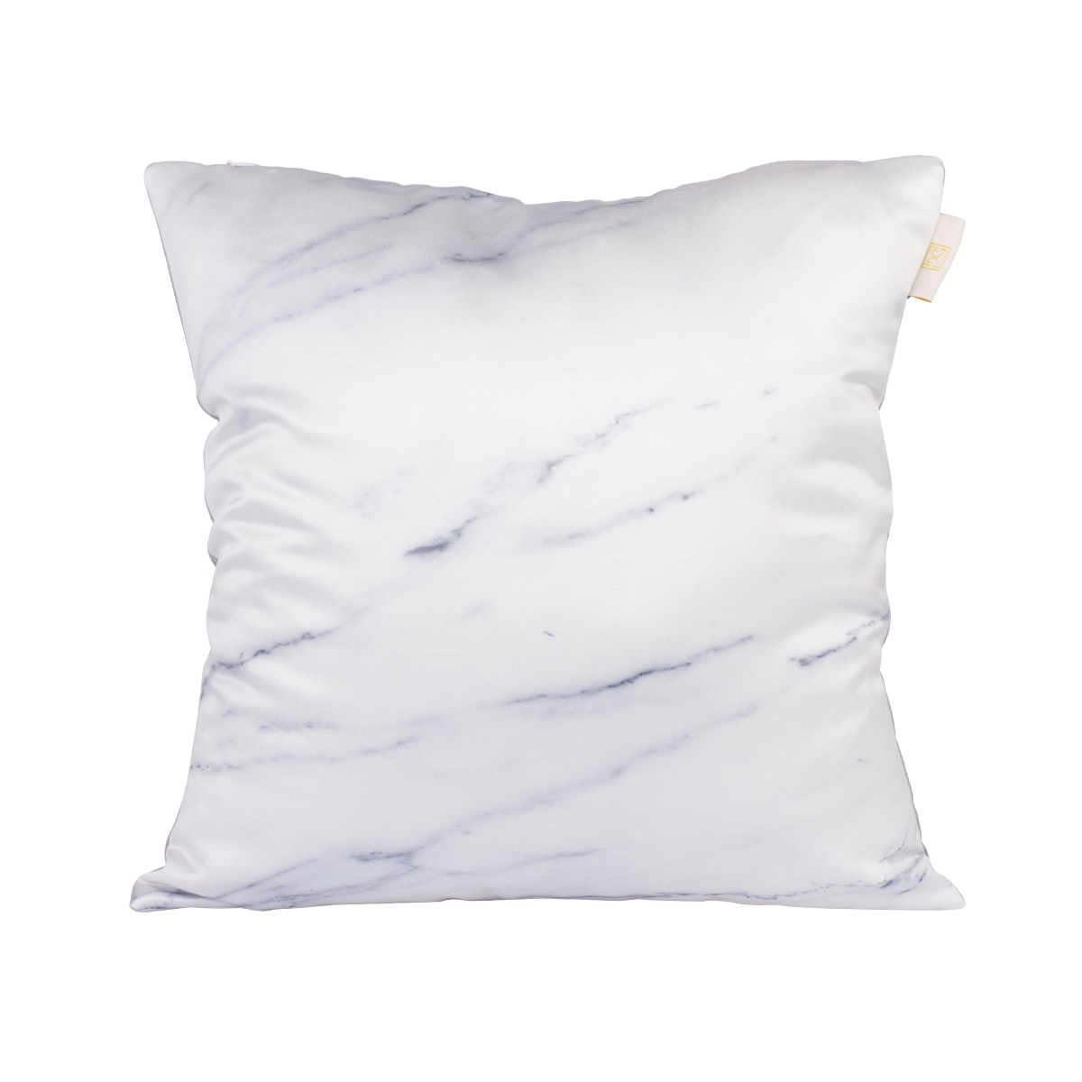 Glerry Home Decor White Moonstone Cushion 40x40cm