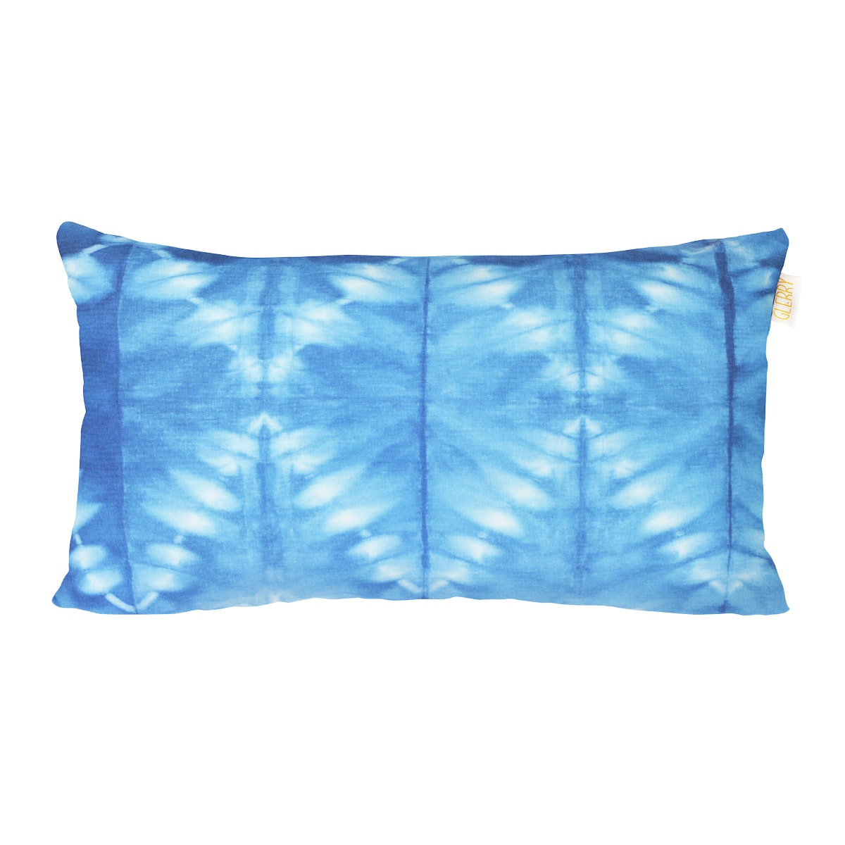 Glerry Home Decor Blue Diamond Cushion 50x30cm