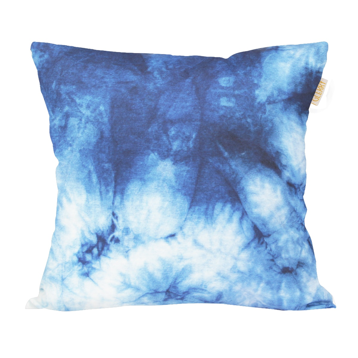 Glerry Home Decor Blue My Mind Cushion 40x40cm