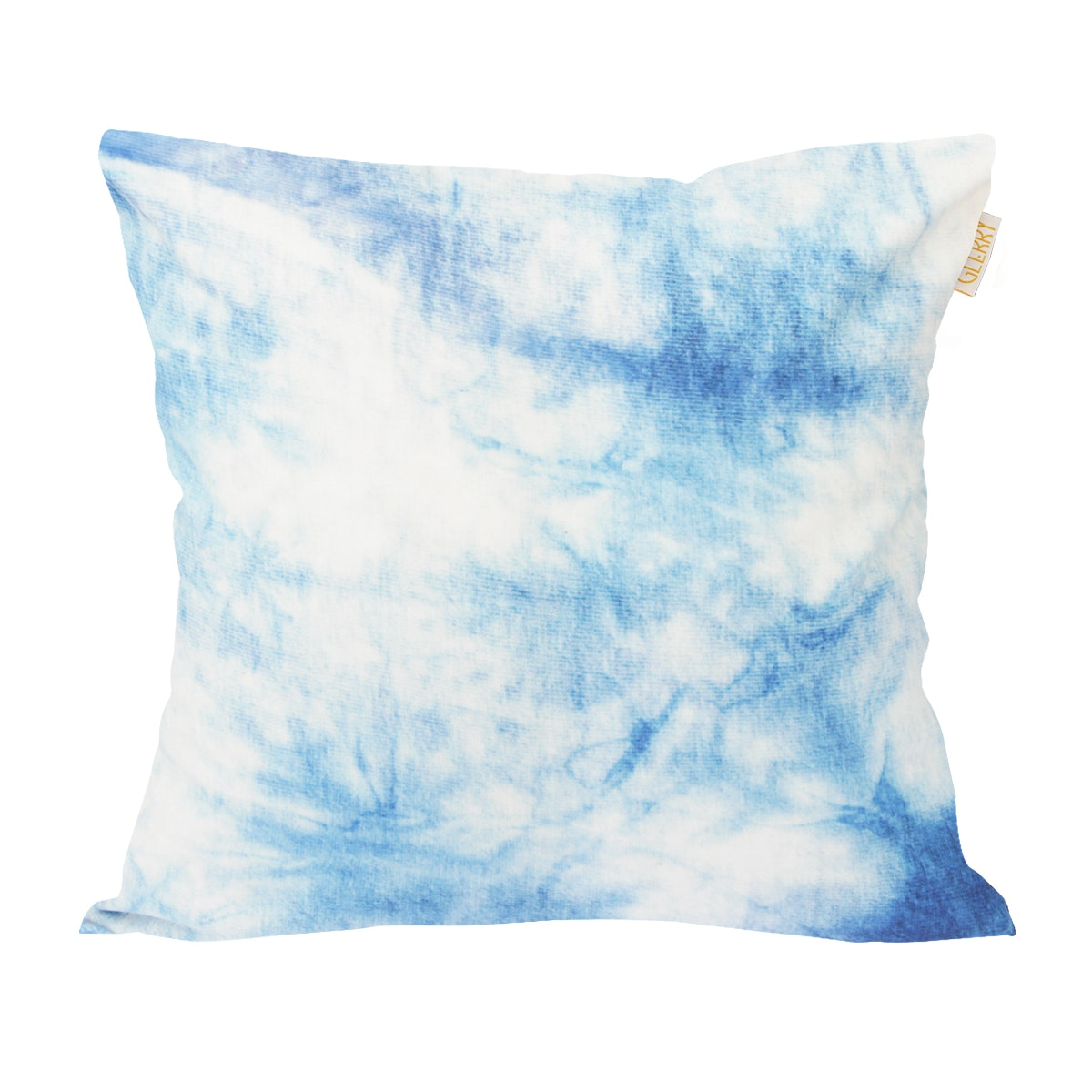 Glerry Home Decor Blue Froth Cushion 40x40cm