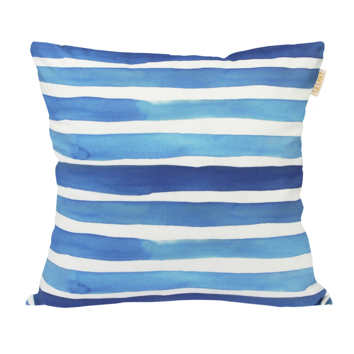 Glerry Home Decor Blue Horizon Cushion 40x40cm