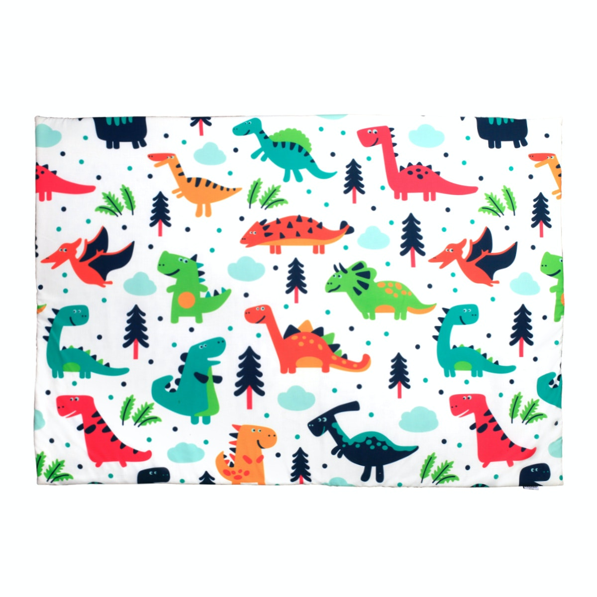 Glerry Home Decor Dino Land Rug 100x140cm
