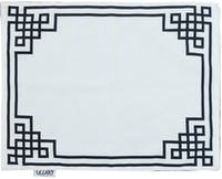 Glerry Home Decor PLACEMAT - MIDDLE EASTERN