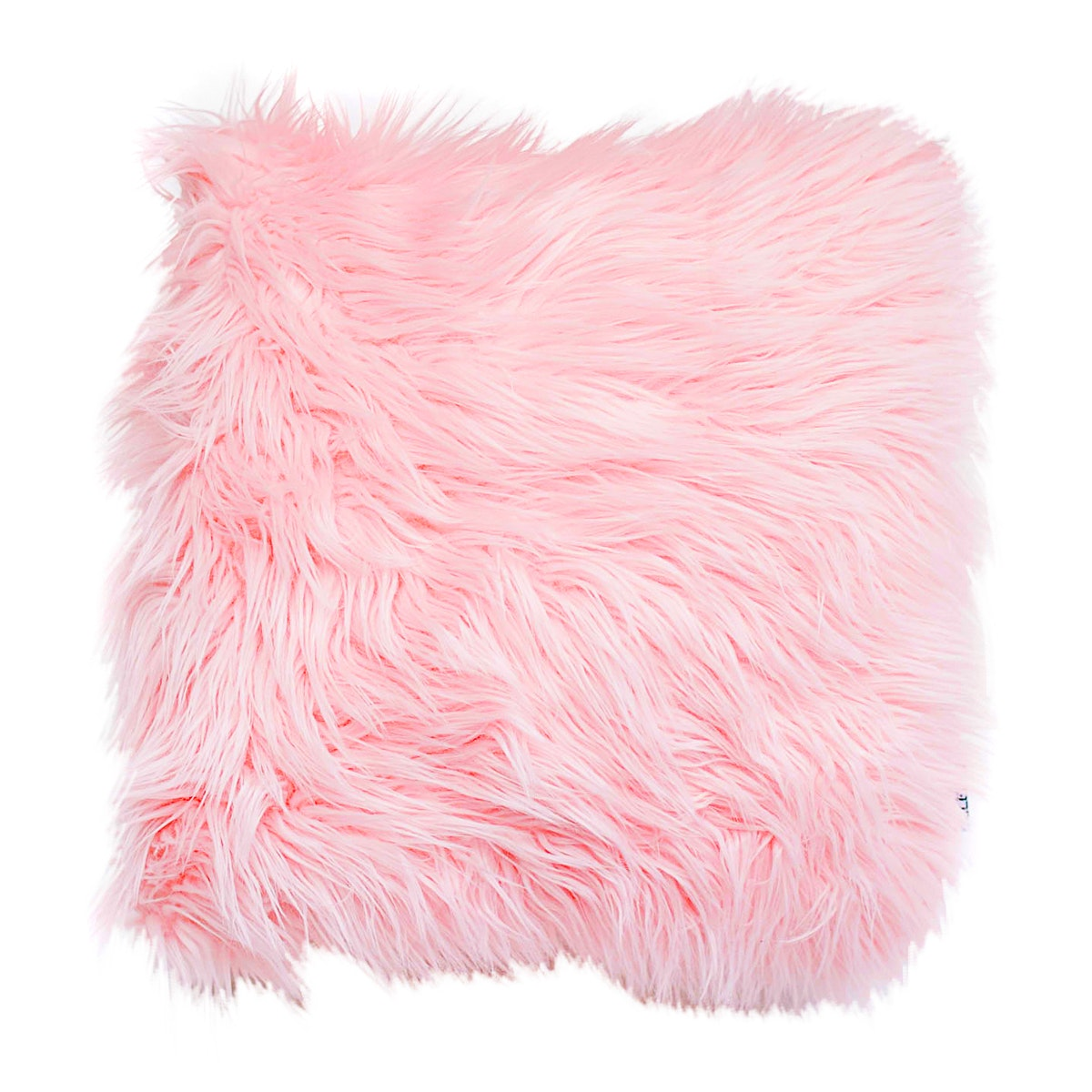 Glerry Home Decor Blossom Fur Cushion 40x40cm