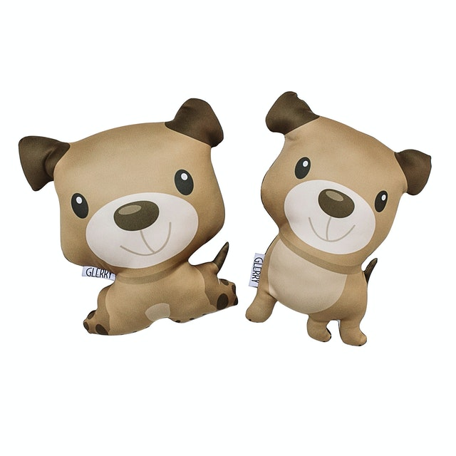 Glerry Home Decor Little Paws Set