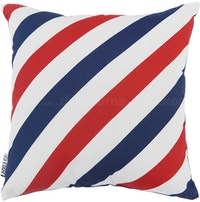 Glerry Home Decor 4th July Cushion 40x40cm (Insert+Cover)