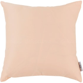 Glerry Home Decor Pink Salt Cushion 40x40cm (Insert+Cover)