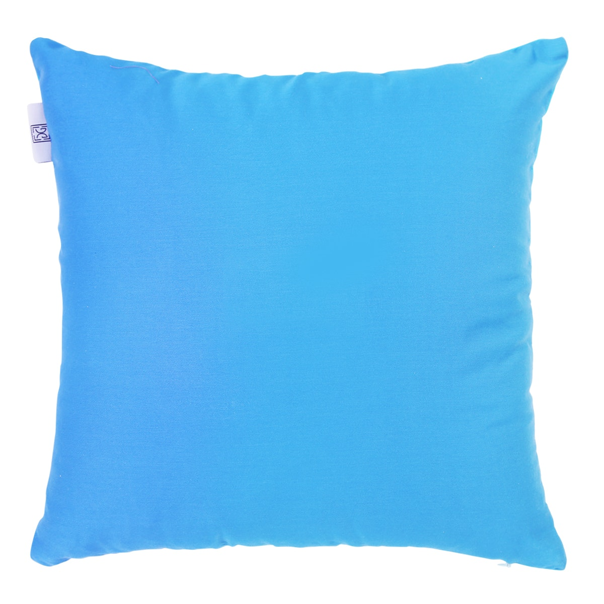 Glerry Home Decor Hello Blu Cushion 40x40cm