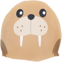Glerry Home Decor Boneka Mini Walrus