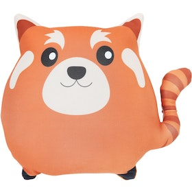 Glerry Home Decor Boneka Mini Red Panda