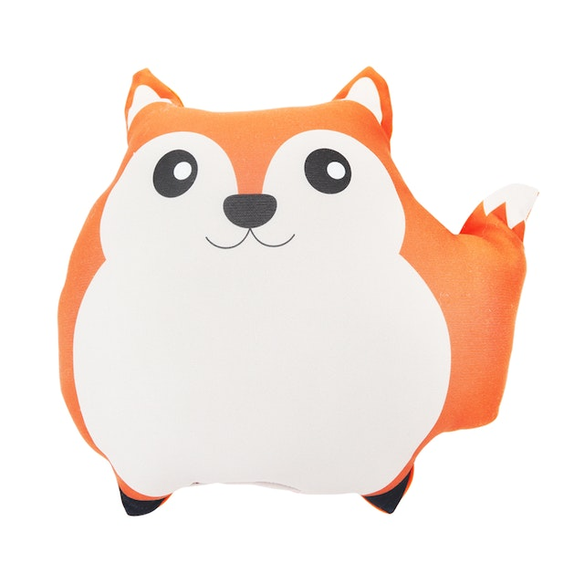 Glerry Home Decor Boneka Mini Fox
