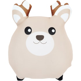Glerry Home Decor Boneka Mini Deer