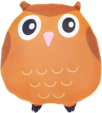 Glerry Home Decor Boneka Mini Owl