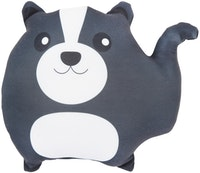 Glerry Home Decor Boneka Mini Skunk