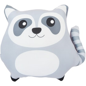 Glerry Home Decor Boneka Mini Racoon