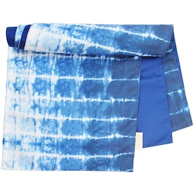 Glerry Home Decor Blue Water Table Runner 200x30cm