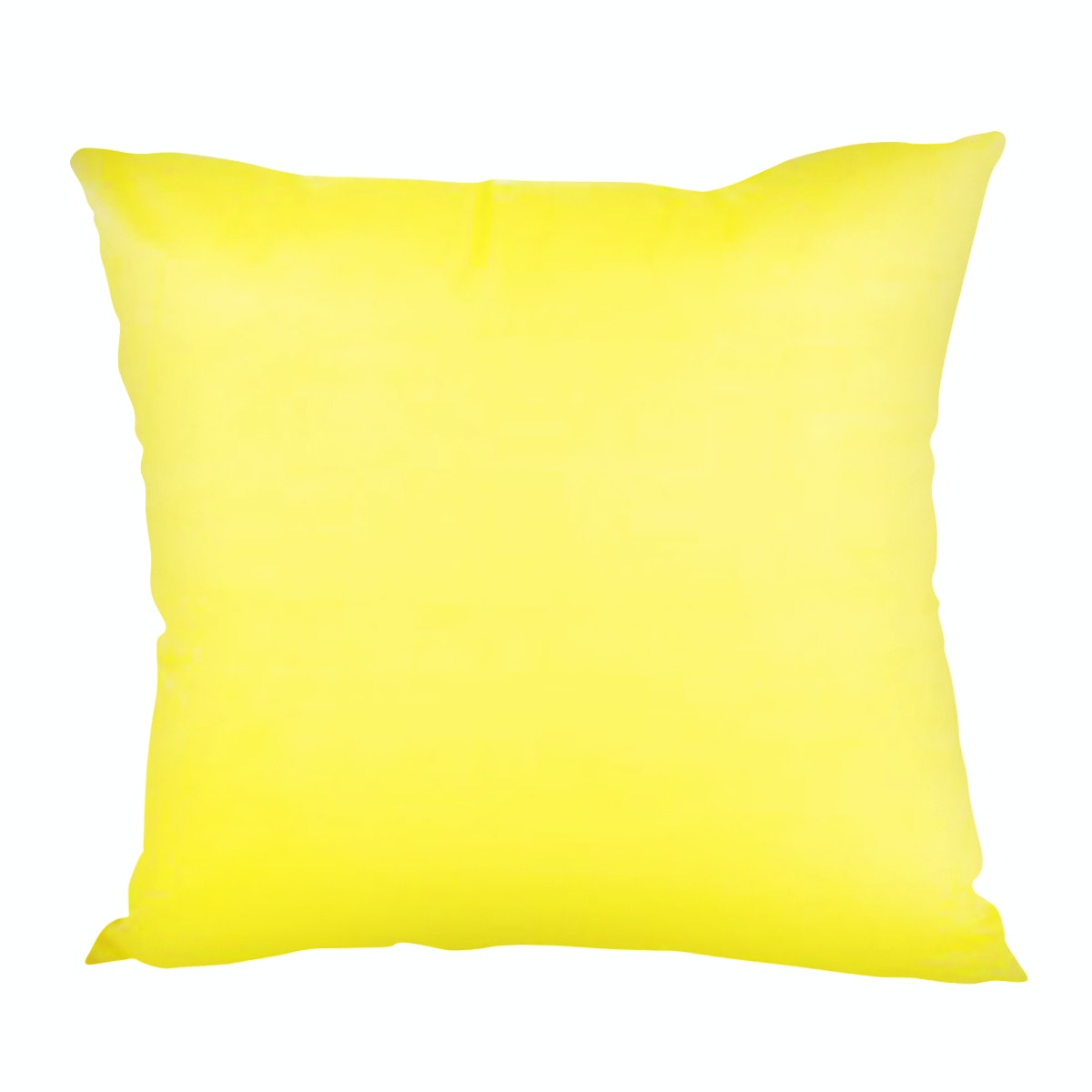 Glerry Home Decor Lemon Zest Cushion 40x40cm