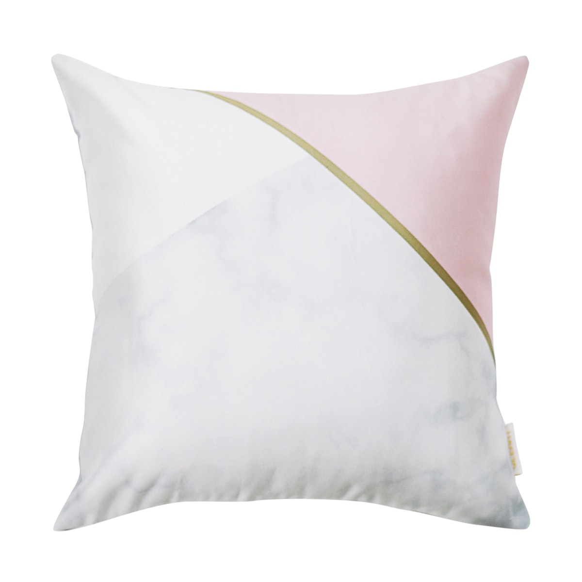 Glerry Home Decor Pink Bliss Cushion 40x40cm