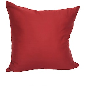 Glerry Home Decor Earth Red Cushion 40x40cm