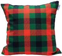 Glerry Home Decor Red Olive Cushion 40x40cm