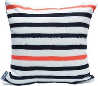 Glerry Home Decor Sunkist Coral Cushion 40x40cm