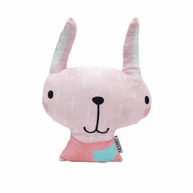 Glerry Home Decor Boneka Lily The Bunny