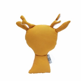 Glerry Home Decor Boneka Dasher The Reindeer