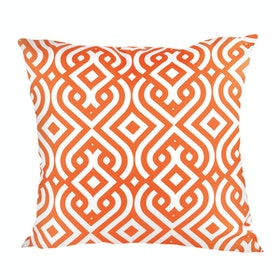 Glerry Home Decor Tangerine Cushion 40x40cm