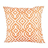Glerry Home Decor Tangerine Cushion 45x45cm