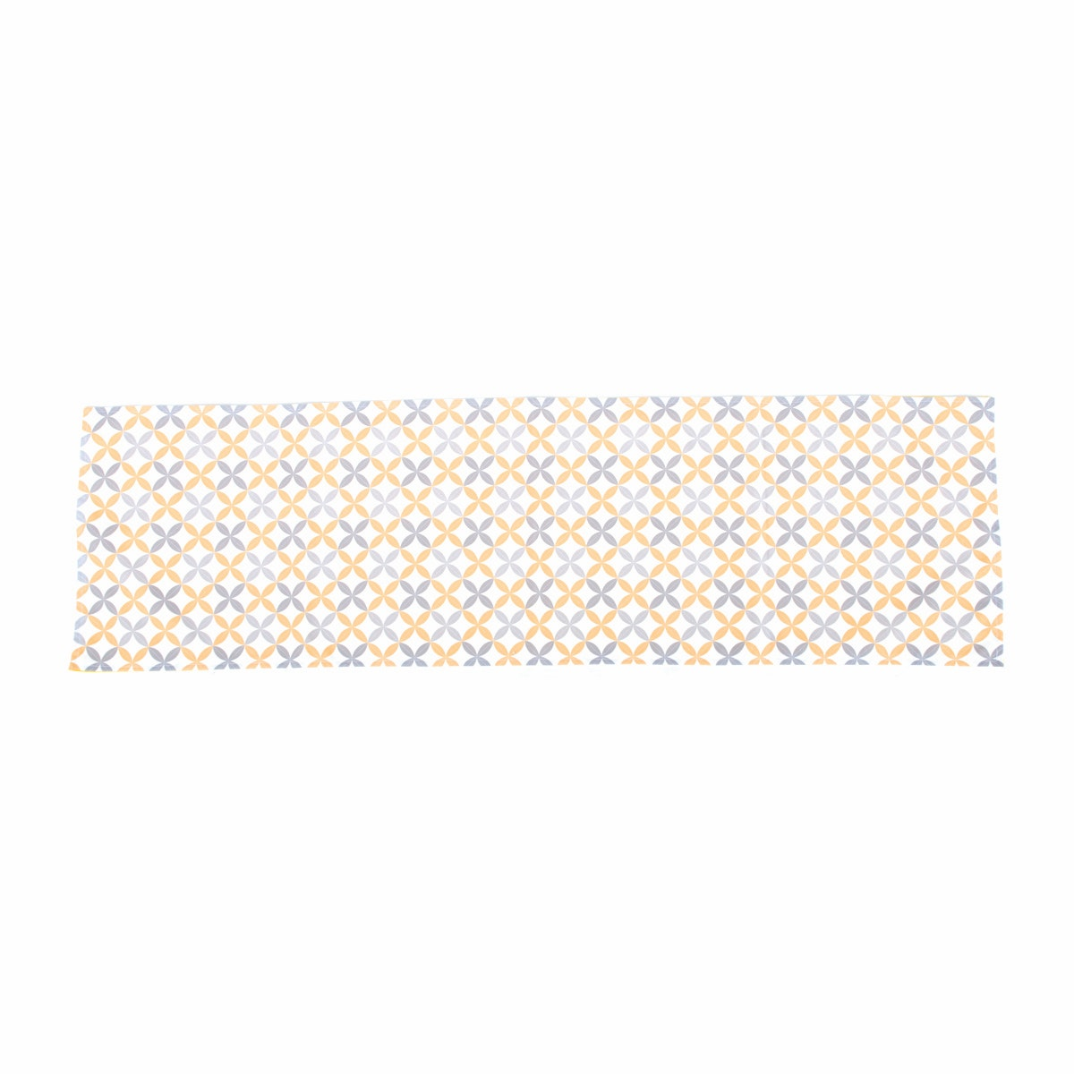 Glerry Home Decor Sunny Hues Table Runner 100x30cm