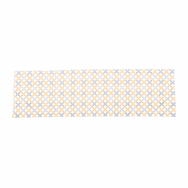 Glerry Home Decor Sunny Hues Table Runner 200x30cm