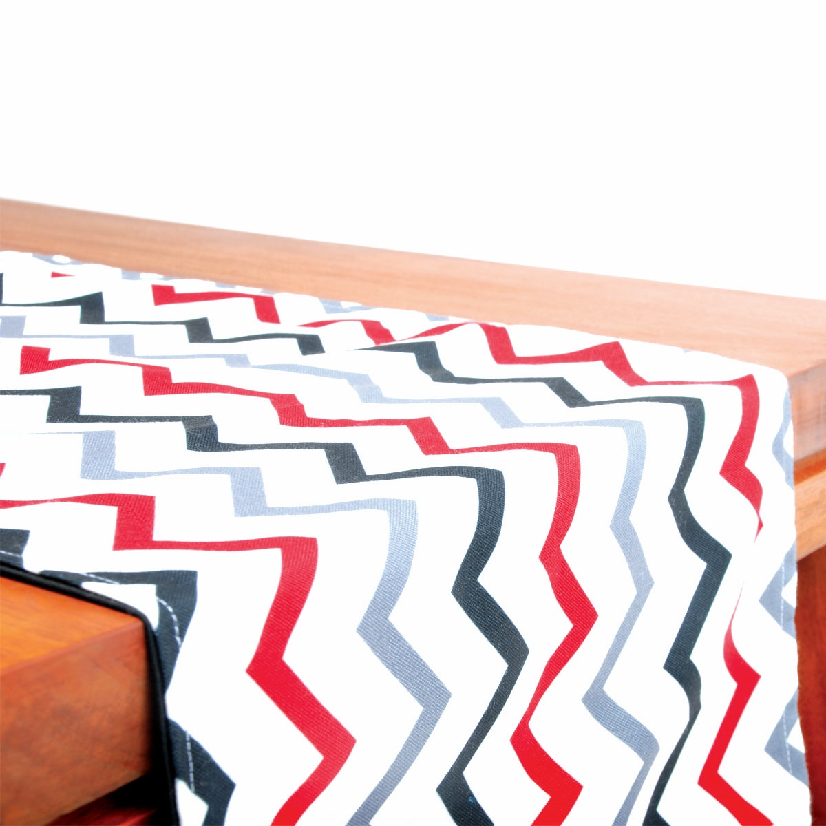 Glerry Home Decor Old Hollywood Table Runner Love 100x30cm