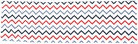 Glerry Home Decor Old Hollywood Table Runner Love 200x30cm