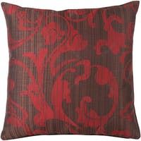 Le Atelier Ann Red Cushion Cover 45x45cm