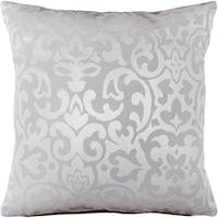 Le Atelier Pearl Purple Cushion Cover 45x45cm