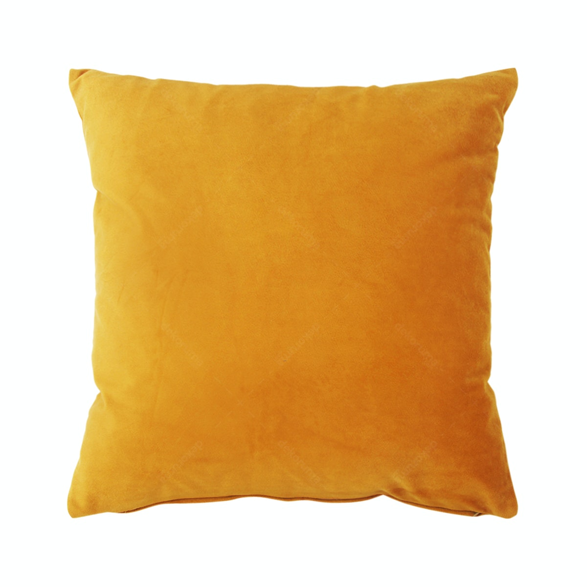Le Atelier Glossy Gold Cushion Cover 45x45cm