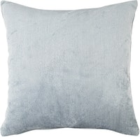 Le Atelier Adrial Plain Blue Cushion Cover 45x45cm