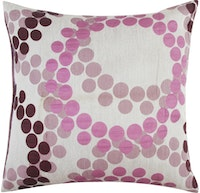 Le Atelier Arturo Purple Cushion Cover 45x45cm