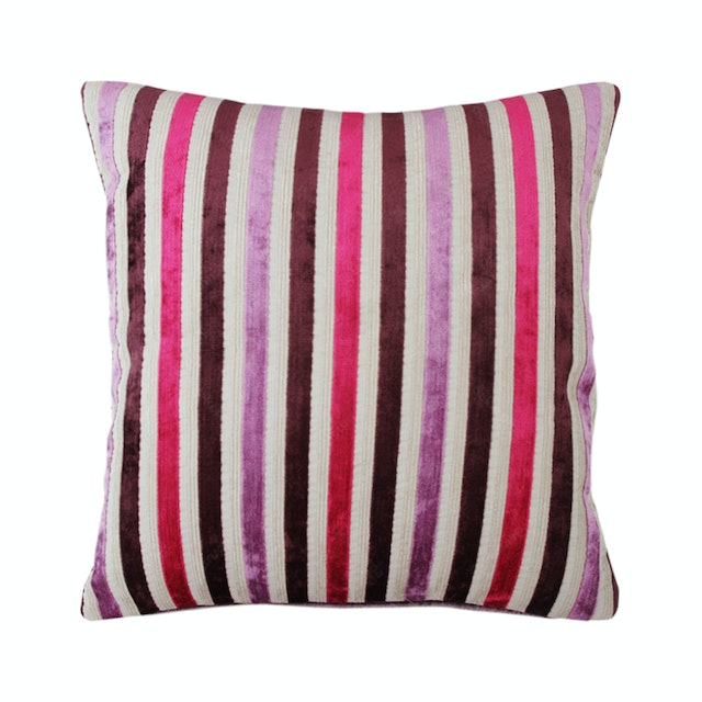 Le Atelier Corrado Purple Cushion Cover 45x45cm
