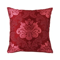 Le Atelier Cassidy Red Cushion Cover 45x45cm