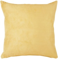 Le Atelier Arrigo Yellow Cushion Cover 45x45cm