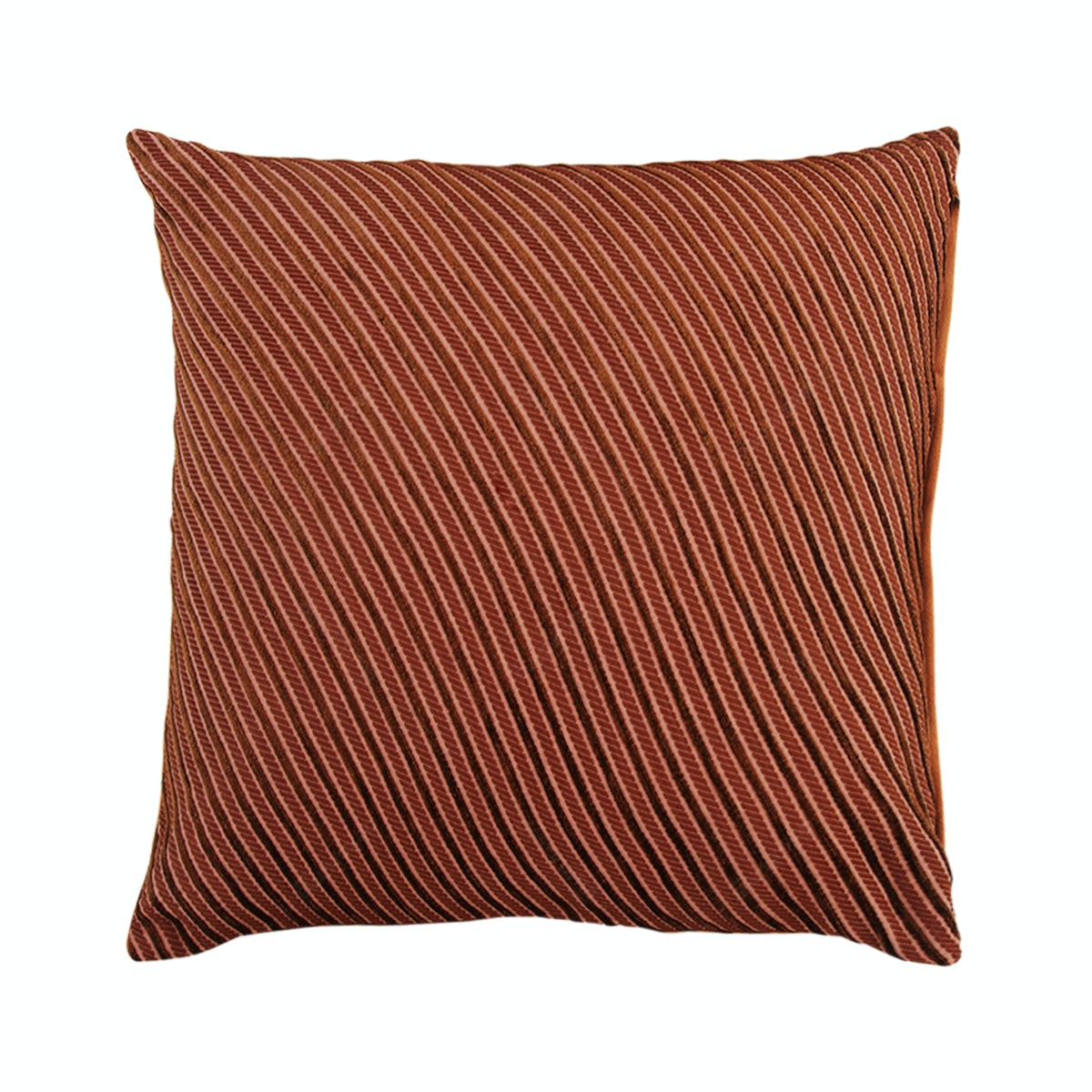 Le Atelier Mischa Brown Cushion Cover 45x45cm