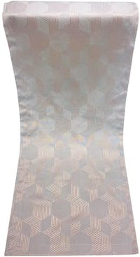 Le Atelier Syerika Deru Lain-Lain-Brown TR-Table Runner Medium 33