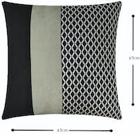 Le Atelier Dhaka CP-Cover Pillow  45x45cm