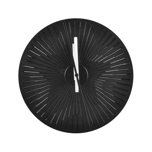 Gearclock Star Motion Clock