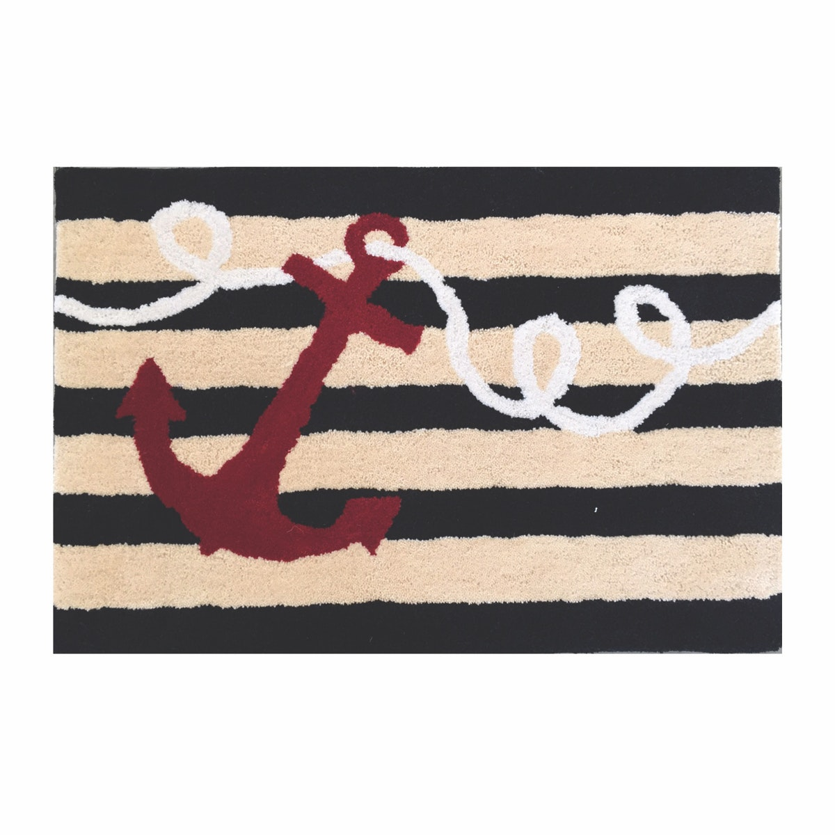Lanamora Keset Anchor Stripes