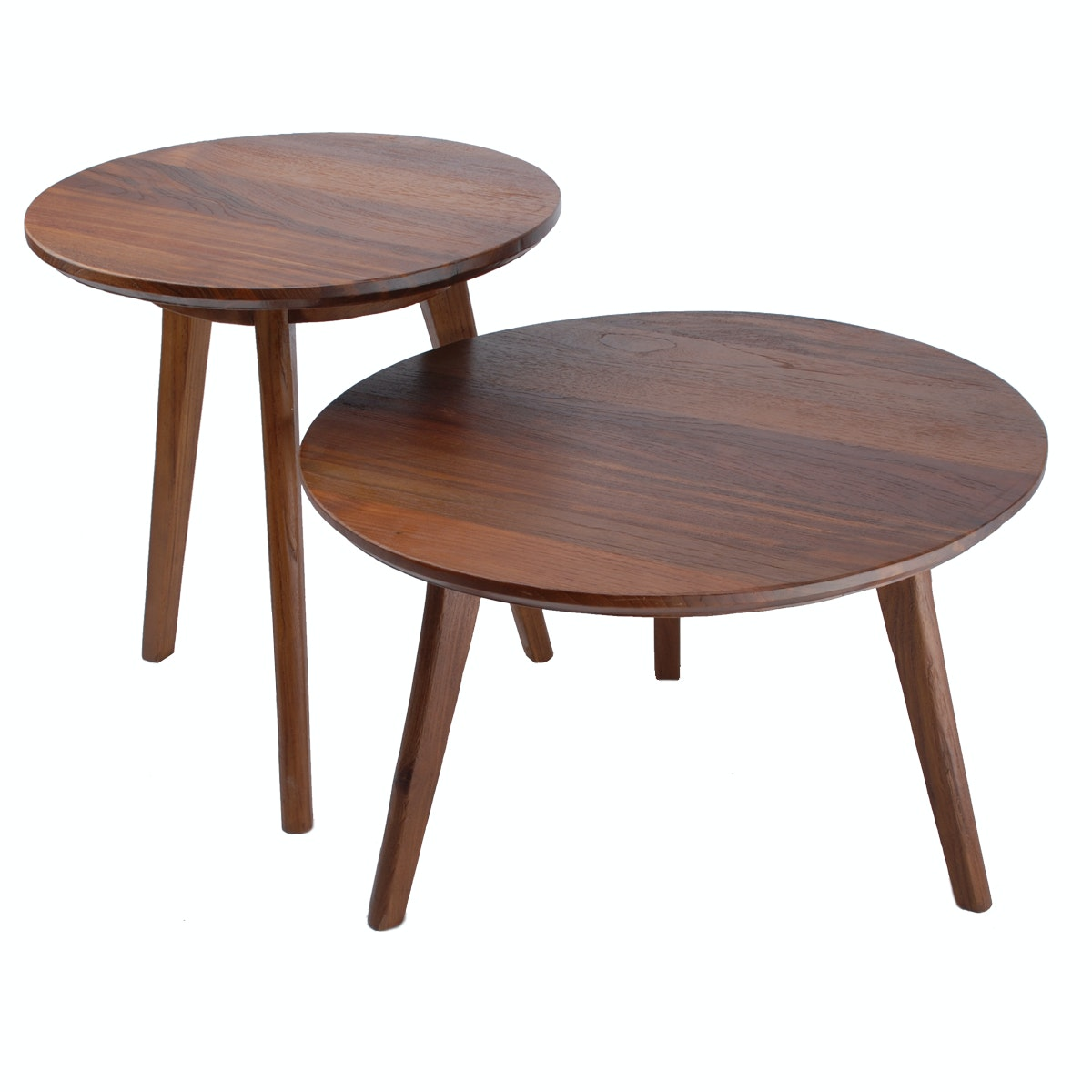 Grandisa Arsa & Arsana Coffee Table Set (Jati)